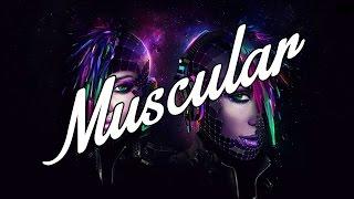 Ibranovski & Syzz - Muscular (Official Audio)