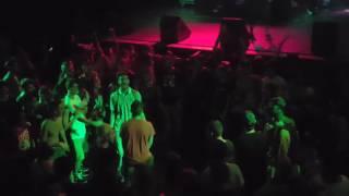 Benny Page Live @ Sala El Tren - Granada Original Nuttah