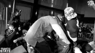 OutKast Hey Ya Hardcore Dancing and Crowd Killing