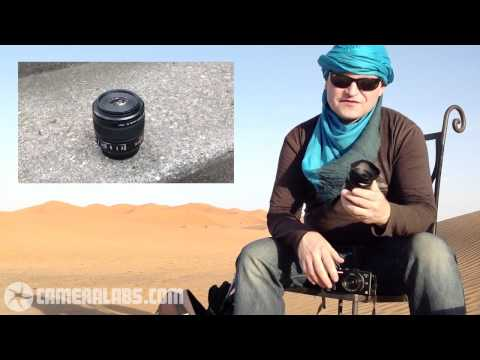 Working Holiday Part 2: Morocco and choosing lenses