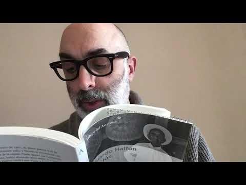 Vidéo de Eduardo Halfon