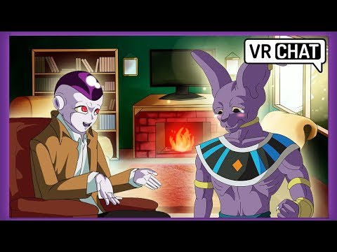 THERAPY WITH FRIEZA EPISODE 3 - BEERUS