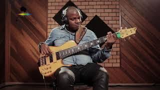 Ele Não Desiste de Você - Marquinhos Gomes e Péricles -  (Bass Cover) - Melk Bass