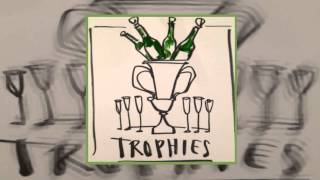 Drake - Trophies (Audio)