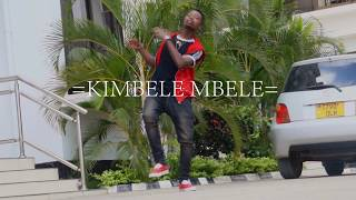 OFFICIAL VIDEO KIMBELE MBELE BY BELLE YOUNG