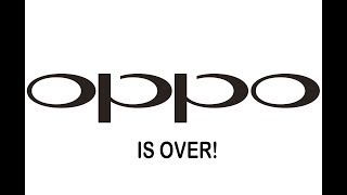 Sad news: Oppo Digital bites the dust