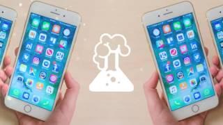 iPhone Ringtone feat. SIRI (Trap Remix)