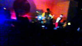 Cone Crew Diretoria - O Mundo da Voltas   América RJ 12/10/11