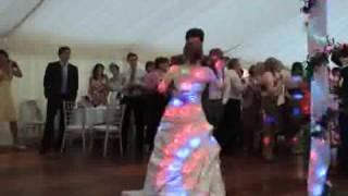 Flashdance Disco - Wedding Video 1
