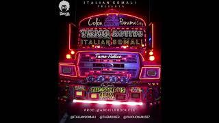 Italian Somali - Tamo Activo   Audio Oficial