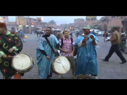 Morocco… another dream come true