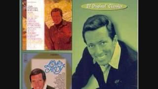 Andy Williams - Spanish Eyes