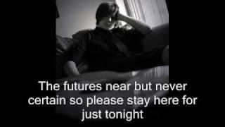 if the moon fell down tonight(w/lyrics)