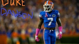 Duke Dawson highlights