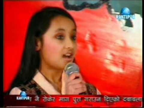 Neejoo and Jainnoo in Bholi Ko Nepal  by Kantipur Television