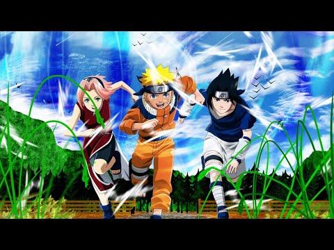 Nuevo juego de Naruto│NARUTO WILL OF SHINOBI│Primeras impresiones│Android Gameplay