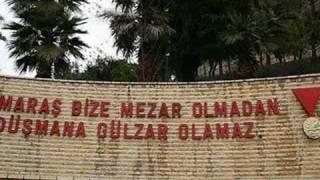 Ibrahim TatLises - MaraŞ MaraŞ