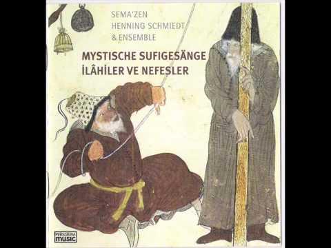 Sema Moritz - A Sultanım (İlâhiler ve Nefesler)