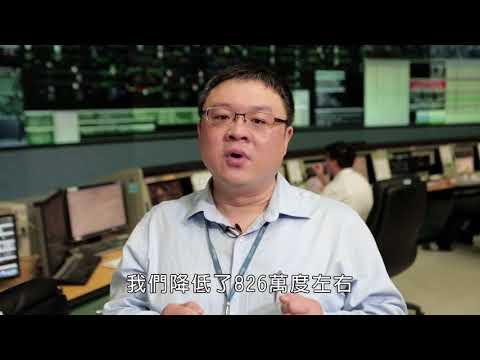 106年節能標竿獎 銀獎 臺北大眾捷運股份有限公司