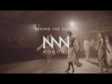 Behind The Scenes: NONONO - Dancing (Mumbai Wedding)
