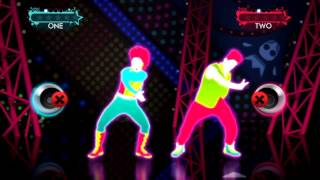 (Just Dance 3) 2 Unlimited - No Limit (Full HD)