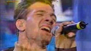'N Sync - This I Promise You (Live) width=