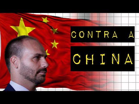 CRISE NA RELAÇÃO COM A CHINA É PIOR DO QUE SE IMAGINAVA