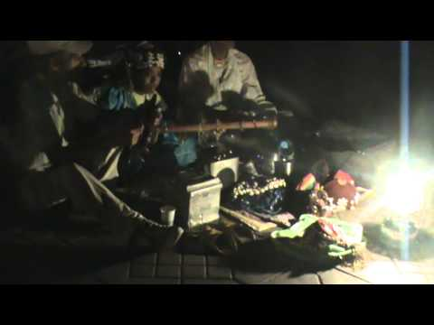Gnawa: the youngest maalem
