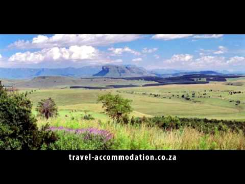 Guest Houses in and around South Africa