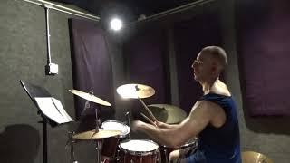 Sean Paul ft. Tory Lanez - Tek weh yuh heart - drum cover/mini shed