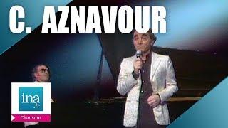 "Charles Aznavour ""Mes emmerdes"" | Archive INA"