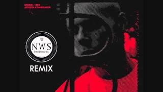 Bonus RPK - Młodzieńcza ewolucja Feat. Damian WSM ( NWS remix )
