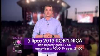 KOBYLNICA 2013 - Radek Liszewski zaprasza