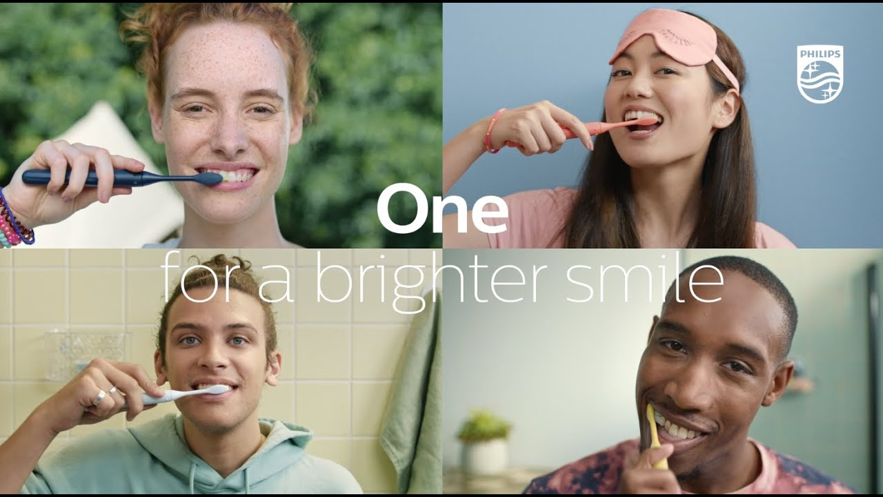 Dutch talents in online and social media campaign for Philips