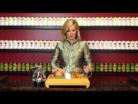 The Republic of Tea Moringa Super Herb™ Tea Bag