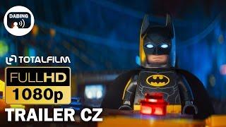 Lego® Batman Film (2017) CZ HD TRL dabing