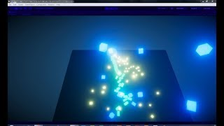 Glow Graphics In Unity3D (Unity Experiments)