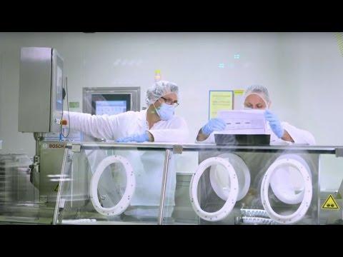 Blutkrebsforschung in Deutschland – Hightech-Standort Ludwigshafen
