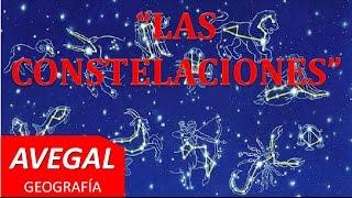 LAS CONSTELACIONES - AVEGAL Geografía.