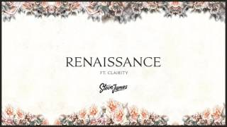 Steve James - Renaissance feat. Clairity (Cover Art)
