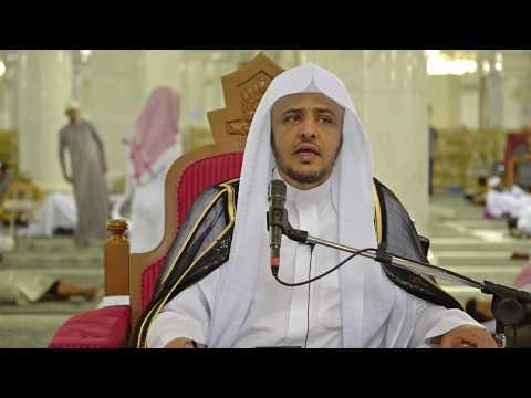 كثرة قراءة القرآن بدون تدبر لمعانيه