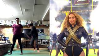 Beyonce & Bruno Mars - Formation Super Bowl 2016 - Dance Cover