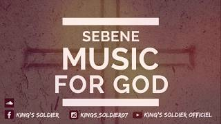 Sebene instrumental fl studio [#ChristiansWithEnjaillement] - prod by King's Soldier