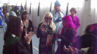 Concurso Potter Cam TNT 2012 - potter fans