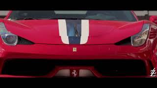 Ferrari Senza Confini Samnaun 2018