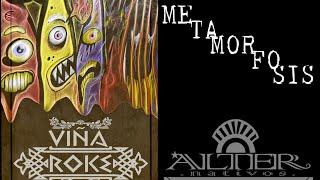 METAMORFOSIS & MARRÓN - Alter Nativos [Concierto ViñaRoke] RAP