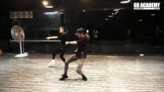 Teyana Taylor - Broken Hearted Girl ft. Fabolous @gbacademy @chae'kit @choreo
