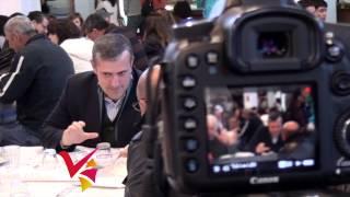 Festa Do Vinho Cartaxo 2013 | Paulo Varanda - Candidato às Eleições Autárquicas 2013