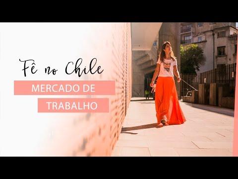Como é Trabalhar no Chile - Ep. 5 | #FêNoChile