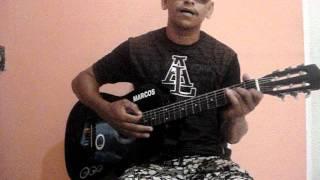 cantando na lingua guarani